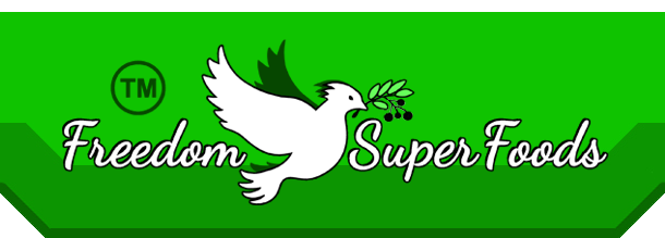 Freedom Superfood